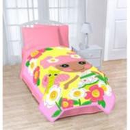 Lalaloopsy Blossom Flowerpot Plush Blanket
