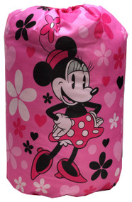 Minnie Mouse Springtime Sweetie Slumber Bag