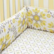MiGi Crib Sheet, Sweet Sunshine