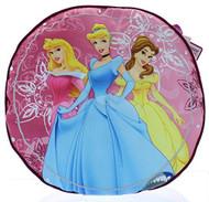 Disney Princess 'Twist of Fate' Decorative Pillow