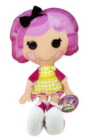 Lalaloopsy Crumbs Pillowtime Pal