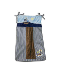 Nojo Ahoy Mate Diaper Stacker