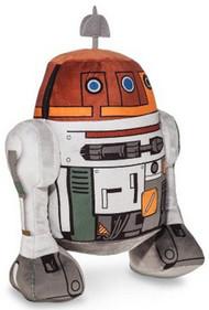 Lucas Film Star Wars Rebels Chopper Pillowtime Pal