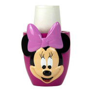 Minnie Mouse Disney Cup Holder Dispenser