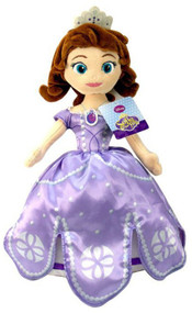 Disney Sofia The 1st Pillowtime Pal