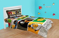 Angry Birds Full Comforter