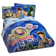 "Disney/Pixar Toy Story ""Circles"" Comforter, Twin"