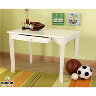 KidKraft Avalon Kids Table w/ Pull Out Drawer