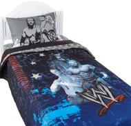 WWE Ringside Twin Comforter