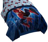 Marvel Spiderman Twin Comforter