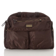 Carter's Duffle Diaper Tote Bag
