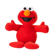 Sesame Street Elmo Plush Pillow Buddie