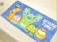 Disney Pixar Monster University Bath Mat