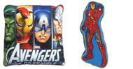 Marvel Avenger Panel 2Pk Decorative Pillows