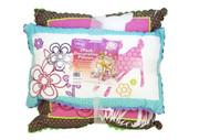 Disney Bambi 2Pc Decorative Pillow