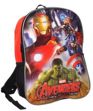 """Marvel Avengers """"Hulk Flex"""" Backpack"""