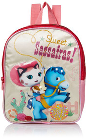 Disney Sheriff Callie Mini Backpack