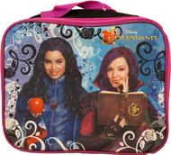 "Disney Descendants ""Mal & Evie"" Insulated Lunch Bag"
