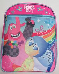 """Disney Pixar Inside Out 15"""" Backpack"""