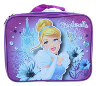 Disney Princess Cinderella Insulated Lunch Bag