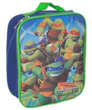 Teenage Mutant Ninja Turtles  Insulated Lunchbox