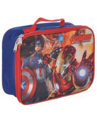 Marvel Avengers Insulated Lunch Bag