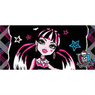Monster High Tub Mat