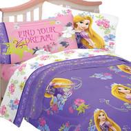 Disney Tangled Twin Comforter