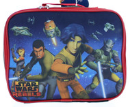 Disney Star Wars Rebels Insulated Lunch Bag