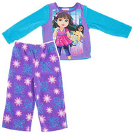 Nickelodeon Dora and Friend's Pajama Set - 2T