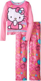 Hello Kitty Pajama Set - 10