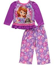 Disney Sofia the First Pajamas - 6