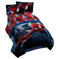 Marvel Spiderman Slash Full Sheet Set