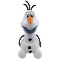 Disney Frozen Olaf Pillow Pal Snowman
