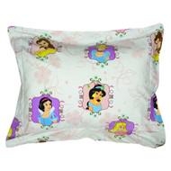 Disney Princess Pillow Sham