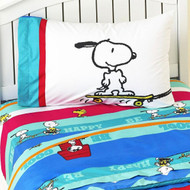 "Peanuts ""Just Be"" Full Sheet Set"