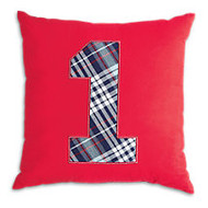 Thomas the Tank Engine Decorative Pillow