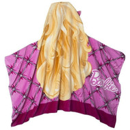 Mattel Barbie Hooded Wrap