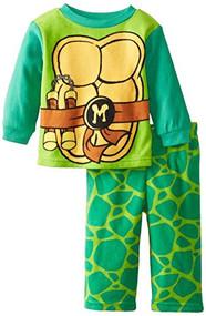 Ninja Turtles Toddler 2Pc Pajama Set