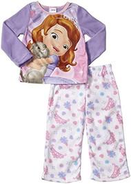 Disney Sofia the First 2pc Pajamas Set