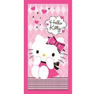 Hello Kitty Argyle Kitty Indoor Slumber Bag