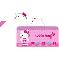 Hello Kitty Hooded Towel Wrap