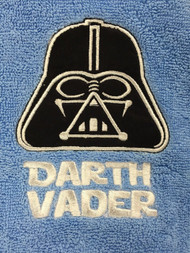 "Star Wars Classic ""Saga"" Bath Towel"