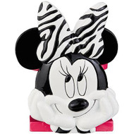 Disney Diva Minnie Mouse Toothbrush Holder