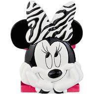 Disney Diva Minnie Mouse Toothbrush Holder