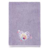 Disney Frozen Applique Bath Towel