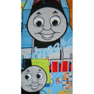 Thomas and Friends Towel with Washcloth Bath Set