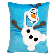 Disney Frozen Olaf Snuggle Pillow