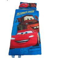 Disney/Pixar Cars Slumber Bag w/ Pillow Set