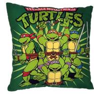 Nickelodeon Teenage Mutant Ninja Turtles Decorative Pillow
